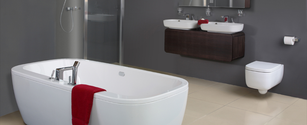 Bathroom Showroom  Aldershot