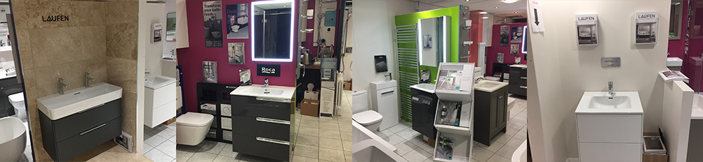 Bathroom Showroom Aldershot 2